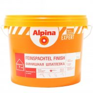 Шпатлевка «Alpina» Expert Feinspachtel Finish, 25 кг