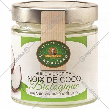 Масло кокосовое «Abel Paillard» нерафинированное, 300 мл.