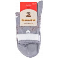 Носки женские «Брестские» 19С1110, размер 23.