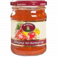 Соус томатный «Аджика» по-татарски, 250 г.