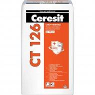 Шпатлевка «Ceresit» CТ126, 20 кг