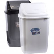 Ведро для мусора «DD style» 09704R, 35 л