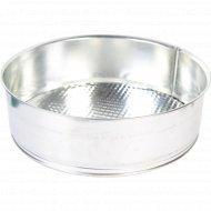 Форма для выпечки с вкладным дном, ЖУ 04.000-03.