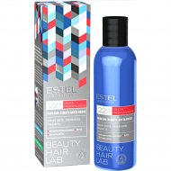 Бальзам для волос «Estel» Beauty Hair Lab, защита цвета, 200 мл