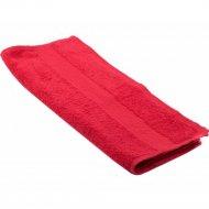 Полотенце «Barakat-Tex» 40-70BS-109, красный, 40х70 см