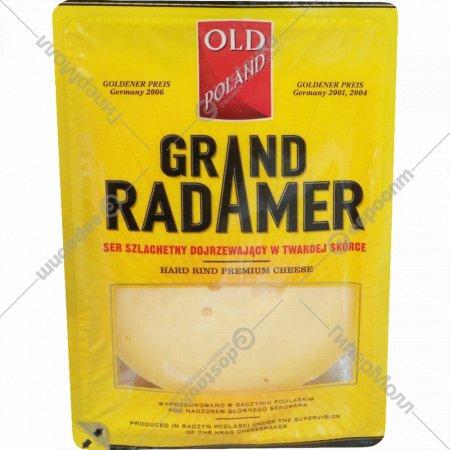 Сыр «Grand Radamer» 45 %, 190 г.