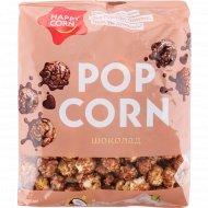 Воздушная кукуруза «Happy Corn» шоколад, 80 г