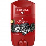 Дезодорант твердый «Old Spice» wolfthorn 50 мл.