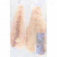 Филе пангасиуса, без кожи, 1 кг., фасовка 0.7-0.9 кг