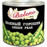 Горошек зеленый «Baleno» 425 мл.
