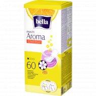 Женские прокладки «Bella» Panty aroma 50+10 шт.