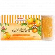 Мармелад желейный «Озерский сувенир» апельсин, 180 г.