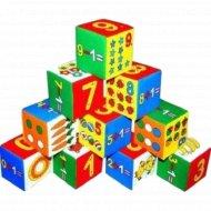 Кубики «Мякиши» Умная математика