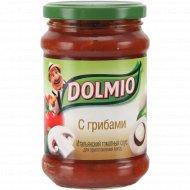 Соус томатный «Dolmio» с грибами, 350 г.