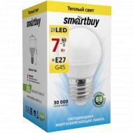 Лампа cветодиодная «Smartbuy» 7W/E27.