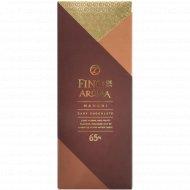 Шоколад горький «O'zera» 65%, 90 г.