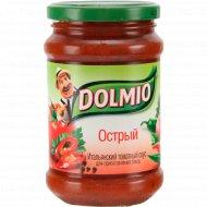 Томатный соус «Dolmio» острый, 350 г.