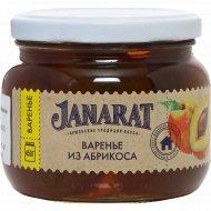 Варенье «Janarat» из абрикоса, 450 г.