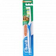 Зубная щётка «Oral-B» 3-Effect Maxi Clean» 1 шт.