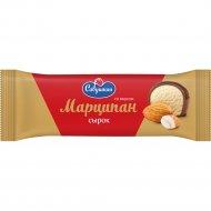 Сырок творожный «Савушкин» марцмпан, 23%, 40 г.