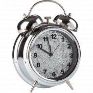 Часы настольные с будильником, RM 0003.