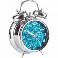 Часы настольные с будильником, RM 0004.