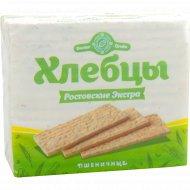 Хлебцы «Doctor Grain» пшеничные 65 г.