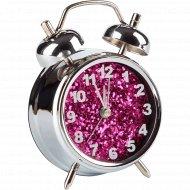 Часы настольные с будильником, RM 0005.