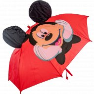 Зонт-трость детский «Микки Маус».
