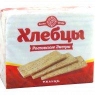 Хлебцы хрустящие «Ростовские экстра» ржаные, 65 г