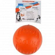 Мяч «Doglike» для собак.