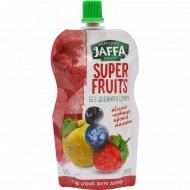 Десерт фруктовый «Jaffa» смузи, 120 г.