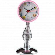 Часы настольные с будильником, RM 0011.