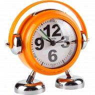 Часы настольные с будильником, RM 0012.