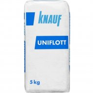 Шпатлевка «Knauf» 5 кг