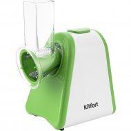 Терка электрическая «Kitfort» КТ-1385