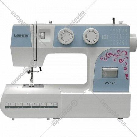 Швейная машина «Leader» VS 525.