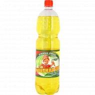 Напиток газированный «Игуменские криницы» Буратино 2007, 1.5 л.