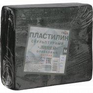 Пластилин скульптурный «Лицей» 500 г.