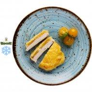 Филе куриное с ананасом и сыром моцарелла замороженное, 150 г.