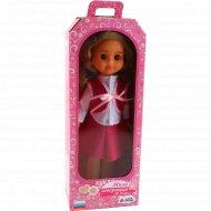 Кукла «Мила» говорящая 10 фраз.