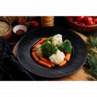 Гарнир овощной, замороженный, 1/150.