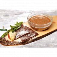 Полуфабрикат «Тесто для шоколадных блинчиков» 900  г.
