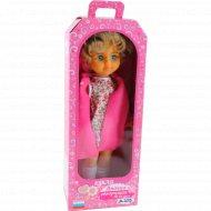 Кукла «Яночка» говорящая 10 фраз.