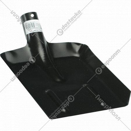 Лопата №2 совковая.