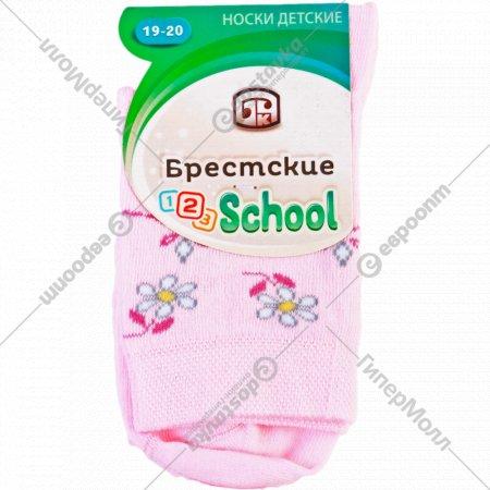 Носки детские «Брестские» размер 19-20.