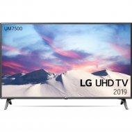 Телевизор «LG» 43UM7500PLA.