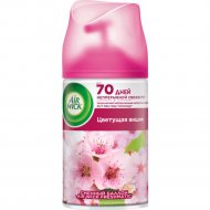 Освежитель воздуха «Air Wick» Freshmatic, цветущая вишня, 250 мл.