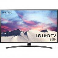 Телевизор «LG» 49UM7450PLA.