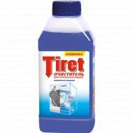 Очиститель для стиральных машин «Tiret» 250 мл.